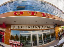 Gherdan Hotel, отель в Конье