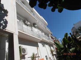 Diana Rooms, ξενοδοχείο στα Χανιά Πόλη
