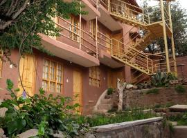 Casa Don Jose B & B, hotel near Kuntur Wasi Viewpoint, Puno