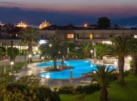Hotel Aethria, hotel u Limenasu
