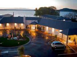 Wai Ora Lakeside Spa Resort, resort in Rotorua