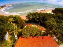 Villa Maree, hotel near Madeiro Beach, Pipa