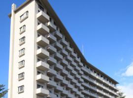 Hotel Regina Kawaguchiko, hotel in Fujikawaguchiko
