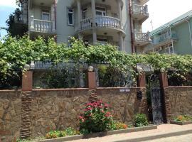 Lubava Guest House, hotel near Mandarin Shopping Centre, Adler