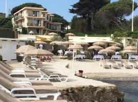 Hotel du Levant, hotel in Antibes