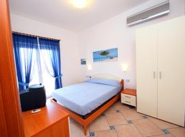 Casa Rosy, self catering accommodation in Palinuro