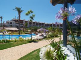 Precise Resort El Rompido-The Club, apartamento em El Rompido