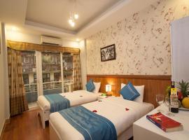 Hanoi Brother Inn & Travel, budget hotel in Hanoi