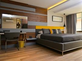 Spil Suites, appartement in İzmir