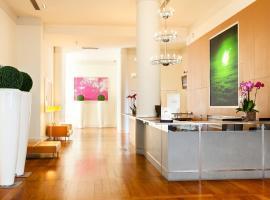 Hilton Garden Inn Florence Novoli, Hotel in der Nähe vom Flughafen Florenz - FLR, Florenz