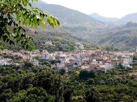 La Despensa del Valle, hotel in Restábal