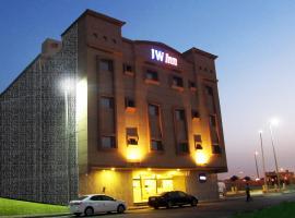 JW Inn Hotel, hotel in Al Khobar