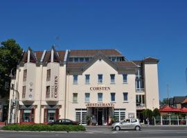 Hotel Corsten, hotel near Herkenbosch G&CC, Heinsberg