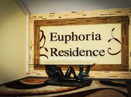 Euphoria Residence, hôtel à Sosnowiec