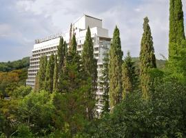 Санаторий  «Белые ночи», отель в Дагомысе