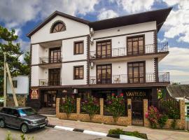 Вавилон отель , отель в Геленджике