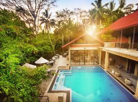 Arika Villa, hôtel à Dambulla