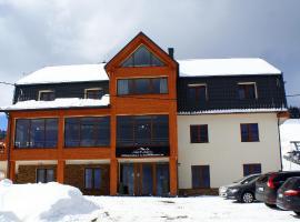 Alpejski Zieleniec, hotel near Zieleniec Ski Resort, Zieleniec