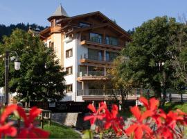 Chalet Laura Lodge Hotel, hotel in Madonna di Campiglio