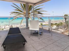 Apartamentos Mix Bahia Real, Ferienwohnung in El Arenal