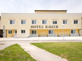 Hotel Bauer, hotel near Vienna International Airport - VIE,