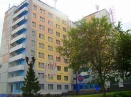 Гостиница Сфера, отель в Челябинске