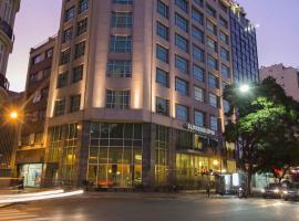 Eurobuilding Hotel Boutique Buenos Aires, hotel cerca de Estación 9 de Julio, Buenos Aires