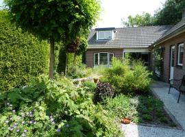 B&B Oostrik, hotel near Haviksoord Golf Club, Leende