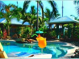 Mission Beach Shores, vacation home in Mission Beach