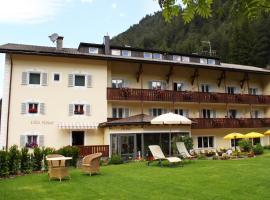 Christeinerhof, hotel in Santa Cristina Gherdëina