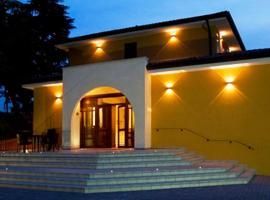 Villa Del Poeta, hotel near Parco Regionale dei Colli Euganei, Arquà Petrarca