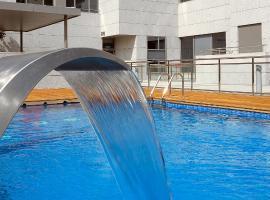 Vincci Frontaura, hotel in Valladolid