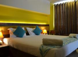 Luxtay Suites, B&B in Bangalore