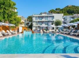 Sunny Days Hotel – hotel w miejscowości Ixiá