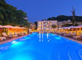 Sunny Days Hotel, отель в городе Иксия