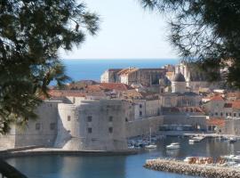 Suncana Apartments Dubrovnik, hotel in Dubrovnik
