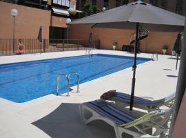 Apartamento Las Rozas Village, hotel in Las Rozas de Madrid
