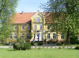 B&B Hotel Domäne Neu Gaarz, Hotel in der Nähe von: Fleesensee, Neu Gaarz