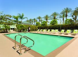 Hilton Garden Inn Anaheim/Garden Grove, hotel in Garden Grove, Anaheim