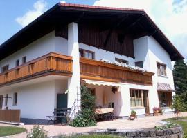 Ferienwohnung Stickler, Hotel in der Nähe von: Bahnhof Reutte in Tirol, Reutte