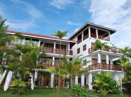 Marina Bentota - Level 1 Safe & Secure, отель в Бентоте
