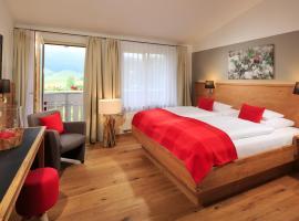 Hotel Natur-Landhaus Krone, Hotel in Maierhöfen