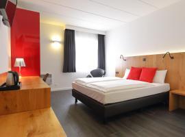 Hotel Corsendonk Viane, hotel in Turnhout