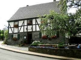 Am Alten Fronhof, hotel in Bergisch Gladbach