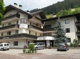 Garni Trojer, hotel in Campo Tures