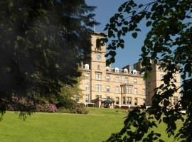 DoubleTree by Hilton Dunblane Hydro Hotel, hotel near University of Stirling, Dunblane