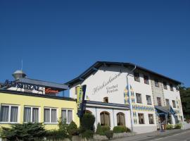 Hotel Garni Höchschmied, hotel near Casino Graz, Lassnitzhöhe