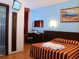 Hotel Iacone, hotel a Chieti