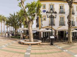 Hostal Marissal, hotel en Nerja