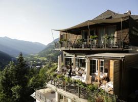 Alpine Spa Hotel Haus Hirt, hotel in Bad Gastein